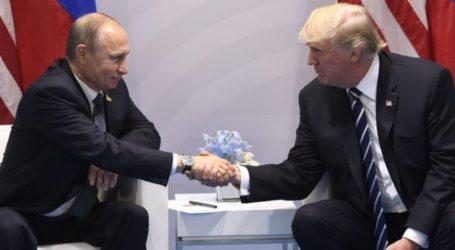 الكرملين ينفي ان يكون اتفاق بوتين – ترامب بشان سوريا تتضمن انسحاب القوات الحليفة منها