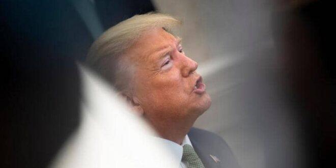 أمين المجلس الاعلى للأمن القومي الإيراني : ترامب اخطر من  فيروس كورونا