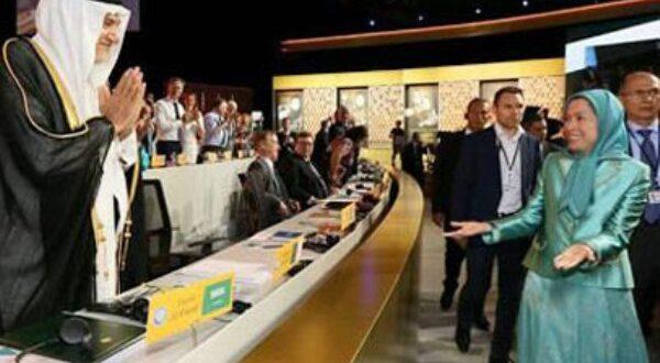 دبلوماسي فرنسي سابق يكشف : مريم رجوي تزور اسرائيل للتنسيق بين منظمة خلق الارهابية والموساد الاسرائيلي