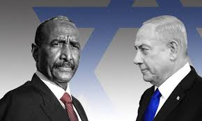 حزب الله يدين السقوط السياسي والاخلاقي للنظام السوداني في مستنقع الخيانة والتطبيع مع العدو الإسرائيلي