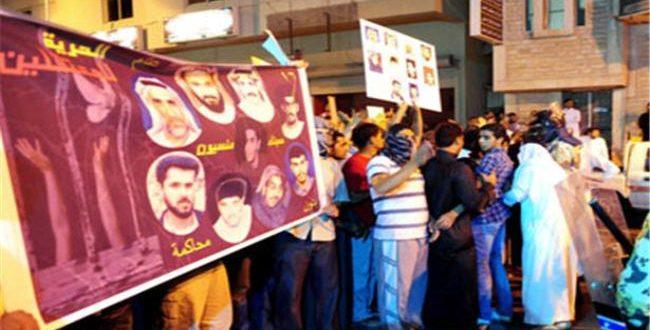 محكمة سعودية تصدر حكم الاعدام تعزيرا بحق ناشط سلمي من المواطنين الشيعة