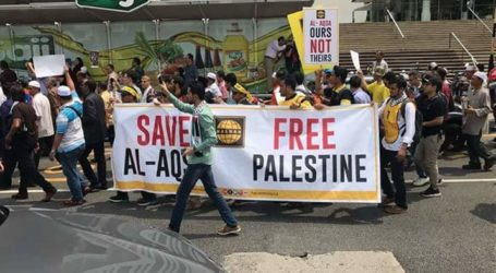وزير الدفاع الماليزي يعلن استعداد بلاده لارسال قوات لتحرير القدس