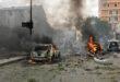 افغانستان :  تفجير ارهابي مزدوج يؤدي الى استشهاد 14 شخصا في مدينة باميان ذات الاغلبية الشيعية