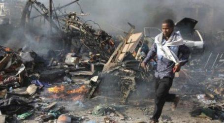 أكثر من 230 قتيلا في في تفجير ارهابي يعد الاعنف في الصومال منذ 2007