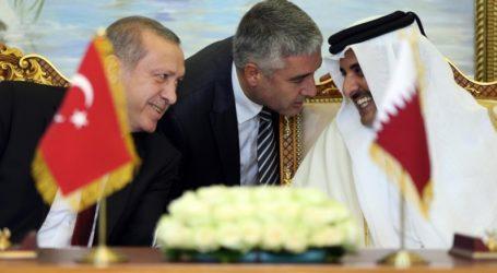 دبلوماسي ومسؤول امريكي سابق : اذا تحركت دبابة سعودية باتجاه قطر فستكون هناك طائرات تركية وايرانية ،ربما روسية فوق اراضيها