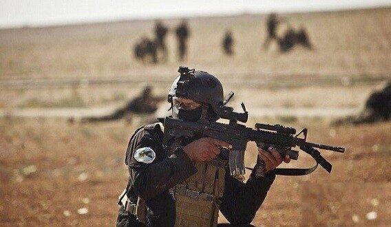 خلية الاعلام الحربي تكشف تفاصيل تصفية العناصر الارهابية من داعش في جبال مكحول التي تورطت بقتل عشرة اشخاص في المسحك في صلاح الدين