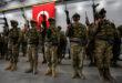 أردوغان : سنرسل قوات إلى ليبيا بعد تمرير المقترح في البرلمان الشهر المقبل