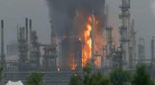 المتحدث باسم الجيش اليمني واللجان الشعبية يعلن استهداف المنشئات النفطية في جده بصاروخ مجنح