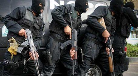 وزارة الامن الايرانية تعلن تفكيك خلية ارهابية لداعش واعتقال  27 ارهابيا كانوا يخططون لتفجيرات