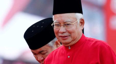 رئيس الوزراء الماليزي عبد الرزاق : لن نسمح ابدا باغتصاب القدس