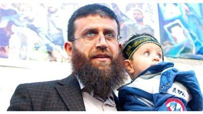 شرطة الكيان الاسرائيلي تعتقل مجددا الاسير الفلسطيني خضر عدنان بعد 24 ساعة من الافراج عنه