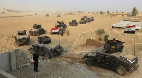 جهاز مكافحة الارهاب يعلن عن خطط لتعقب داعش الوهابي في الصحراء بعد تطهير المدن من شرورهم