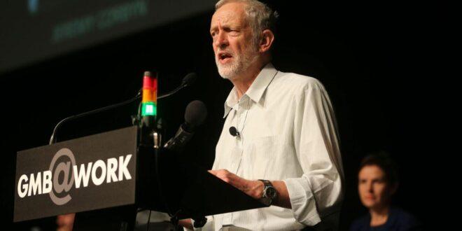 مسؤول اسرائيلي مقرب من نتنياهو يتهم زعيم حزب العمال البريطاني  جيريمي كوربين بكراهية اليهود
