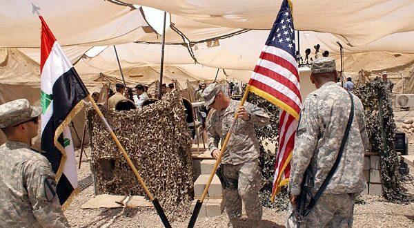 """نائب عن تحالف الفتح : قرار انسحاب القوات الامريكية من العراق """"خدعة"""" وذر الرماد في العيون"""