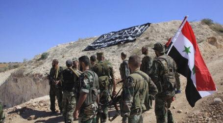 الجيش السوري يحقق تقدما كبيرا في ريفي حمص وحماة وهزائم متلاحقة لداعش الوهابي