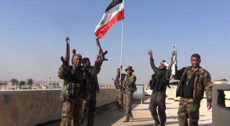 استراليا تقرر تعليق طلعات مقاتلاتها في سوريا بعدتهديدات روسيا باسقاط اي هدف جوي غرب الفرات