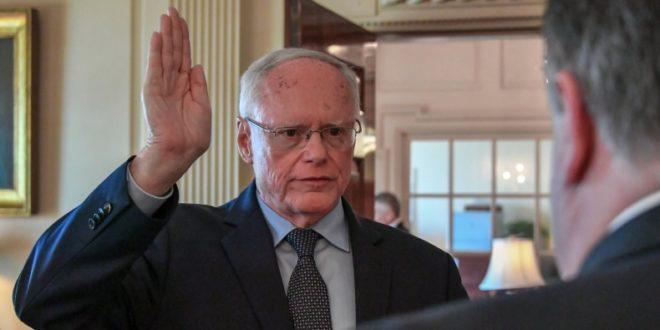 المبعوث الامريكي الخاص الى سوريا يكشف عن محاولات لاقناع روسيا بدفع ايران للانسحاب من سوريا