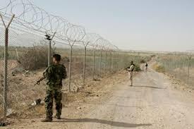 السفير هادي : نتعاون مع موسكو وواشنطن لضبط ومراقبة حدودنا مع سوريا ورصد الارهابيين