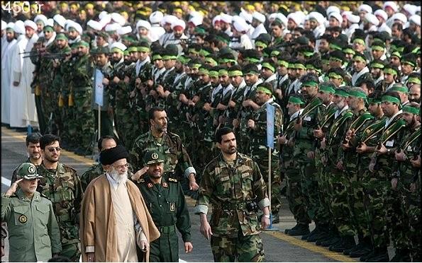 مجلس الشورى الاسلامي يعلن تاييده لاي قرار يتخذه الحرس الثوري ردا على قرار يرتقب ان يتخذه ترامب ضده