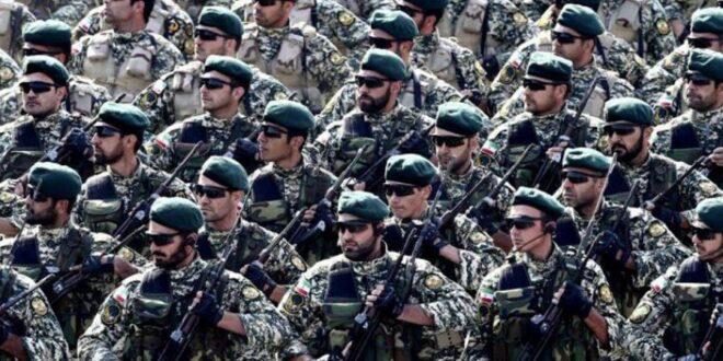 حرس الثورة الاسلامية : أدنى خطأ يرتكبه الأعداء الاشرار ضد الجمهورية الإسلامية سيواجه برد حاسم ومدمر