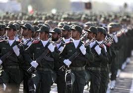 مسؤول في حرس الثورة الايراني يؤكد ان عناصر جيش العدل البلوشي الوهابي هاجم المخفر الحدودي متسللا من الاراضي الباكستانية