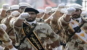 الادارة الامريكية تمنح استثناءات لجهات مختلفة في العالم من العقوبات في تعاملها مع حرس الثورة الاسلامية في خطوة تراجع