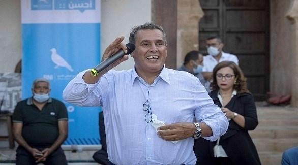 مقرب من القصر الملكي المغربي يفوز بالانتخابات وحزب العدالة والتنمية يمنى بهزيمة مدوية واتباعه يتحدثون عن تزوير كبير في اصواته