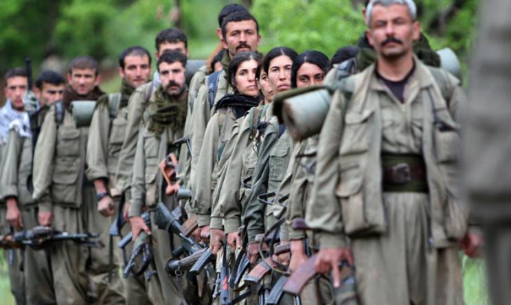حزب العمل الكردستاني يعلن عن استعداد 4000 مقاتل من الحزب للمشاركة في تحرير الموصل وسط صمت اقليم كردستان