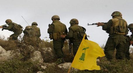 """حزب الله والجيش السوري يضيقون الخناق على """" داعش """" بجرود الجراجير وقارة في القلمون"""