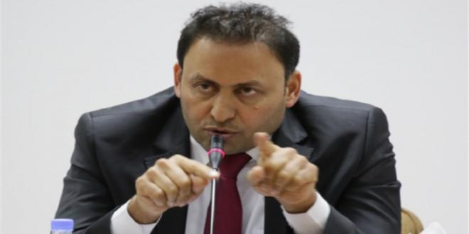 مجلس النواب العراقي يطالب بموقف عربي واسلامي حازم وموحد ازاء صفقة القرن