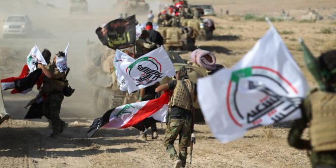 عادل عبد المهدي :  الحشد الشعبي ركن اساس من اركان امننا الوطني والمجتمعي