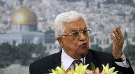 محمود عباس يدعو الى قطع العلاقات مع امريكا وطرد سفرائها ردا على قرار ترامب الاعتراف بالقدس عاصمة للكيان الاسرائيلي