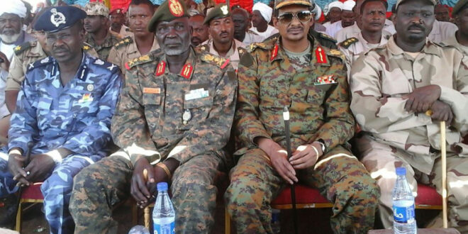 """المعارضة السودانية ترفض منح المجلس العسكري الانتقالي """"حصانة مطلقة"""""""