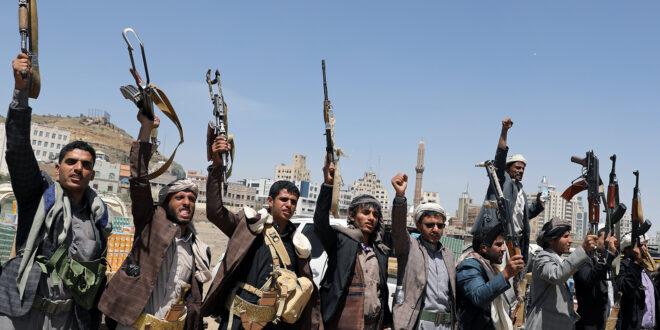 الإعلامي اليمني ياسر المهلل : تحرير جبهة نهم في دلالاته العسكرية يعني تحرير بلد بأكمله وانهاء الابتزاز الامني لصنعاء