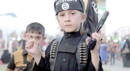 اليونيسيف : بسبب جرائم داعش .. اكثر من  5 ملايين طفل عراقي بحاجة ماسة للمساعدة،