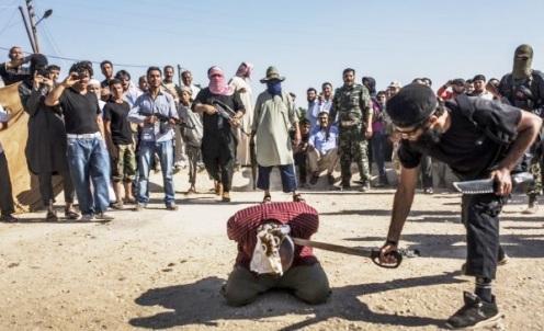 تقرير لرويترز يزعم فشل تمرد قاده قيادي في داعش الوهابي لتسليم الموصل للجيش العراقي وقتل 58 ارهابيا شاركوا في مخطط التمرد