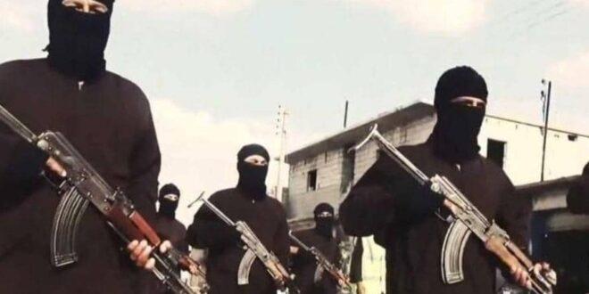 """وزير الخارجية الفرنسي جان ايف لودريان : فرنسا تخشى تشكل """"قوس إرهابي """" لداعش الوهابي من الساحل حتى الشرق الاوسط"""