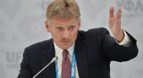 الكرملين يجدد اعلان قلقه البالغ من دور التحالف الامريكي في سوريا بعد اسقاط المقاتلة السورية فوق الرقة