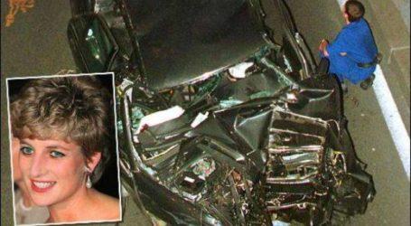 عميل مخابرات بريطاني : ديانا قتلت في مؤامرة دبرت لها وتم التخطيط لتنفيذها 6 اشهر