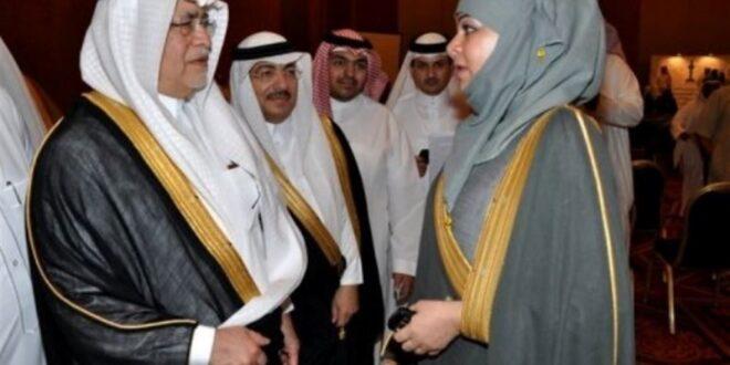 السعودية تتحدى العراقيين وتوجه الدعوة لرغد ابنة الطاغية صدام لحضور مؤتمر عن العراق في الرياض شبكة نهرين نت الاخبارية