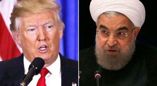 الرئيس روحاني : نعتمد الصبر الاستراتيجي وقرار ترامب فرض العقوبات على قائد الثورة خطوة حمقاء ومثيرة للسخرية