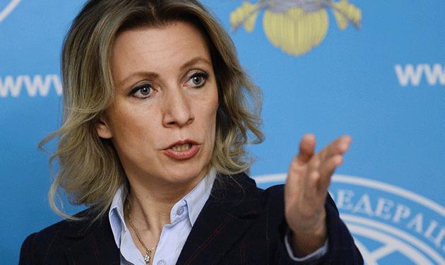 موسكو : نحتفظ بحق الرد اذا اقدمت الولايات المتحدة على الانسحاب من معاهدة الصواريخ النووية المتوسطة والقصيرة