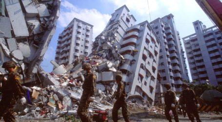 علماء غربيون يحذرون من زيادة كبيرة في عدد الزلازل المدمرة في عام 2018 بسبب تباطؤ في سرعة الارض