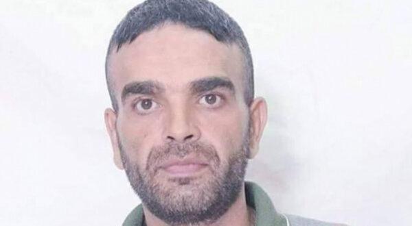 مناشدات فلسطينية  لانقاذ حياة الاسير الفلسطيني سامي ابو دياك بعد تدهور حالته الصحية