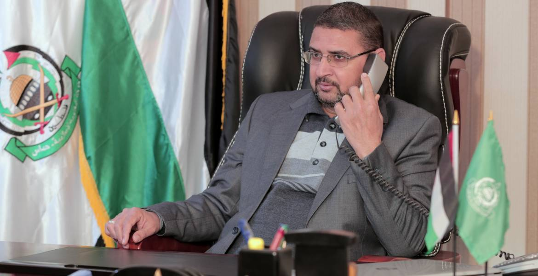 حماس تعلن بعد سنوات من البرود والجفاء : نريد علاقات حميمة مع ايران