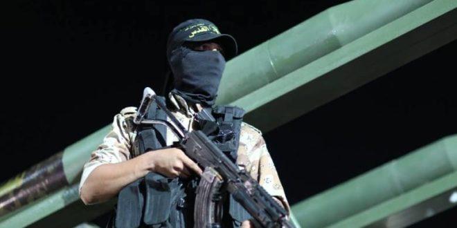 سرايا القدس تكشف عن ادخال صاروخ جديد في مواجهة جيش الاحتلال الاسرائيلي وبه تم قصف عسقلان