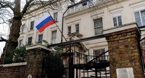 روسيا ترد على النرويج : نرفض اتهاماتكم الاستفزازية لنا بتنفيذ هجوم الكتروني على البرلمان النرويجي