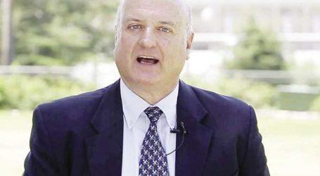 عودة السفير الاسرائيلي الى القاهرة لاستئناف نشاطه بعد غياب  دام حوالي 8 أشهر