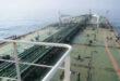 موقع متخصص بتتبع شحنات وتاقلات النفط يؤكد : سفينة ثالثة ايرانية محملة بالوقود انطلقت باتجاه لبنان
