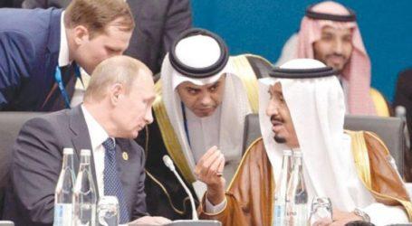 هافينغتون بوست تستبعد تاثير مباحثات وصفقات الملك سلمان في ابعاد بوتين عن ايران وتعتبره الرابح الاكبر من الزيارة